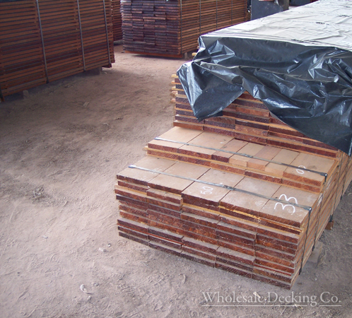 wholesale decking mill
